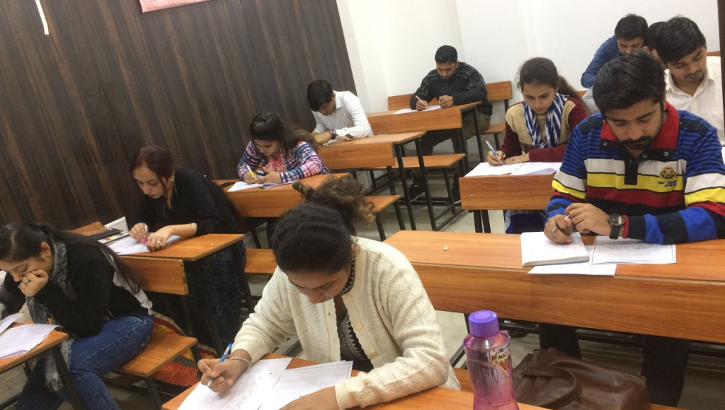 SSC Coaching in Rohini
