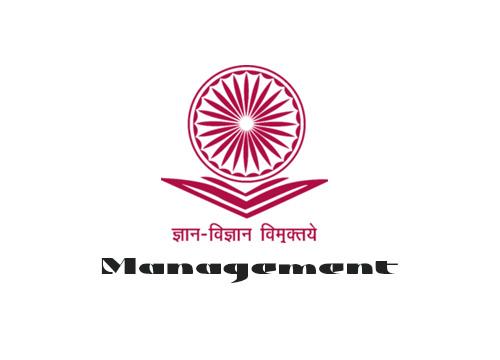 UGC Management Course in Rohini