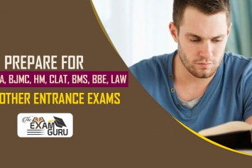 Entrance Exam after 12th Class