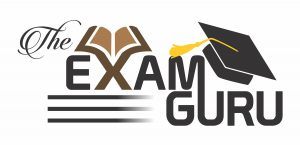 The Exam Guru Logo
