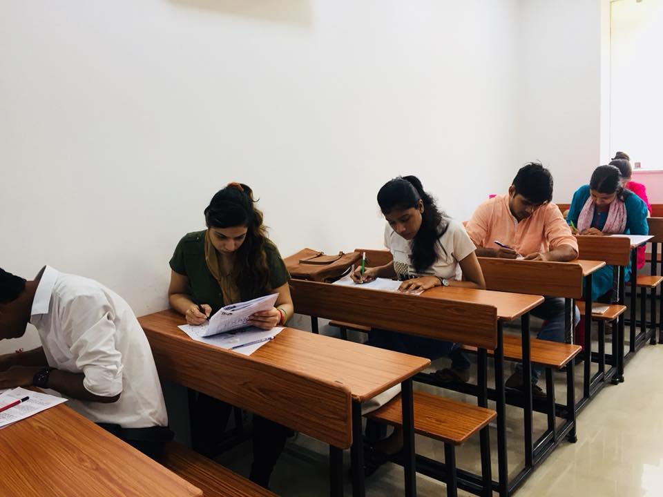 Best UGC NET Economics Coaching in Rohini, Pitampura