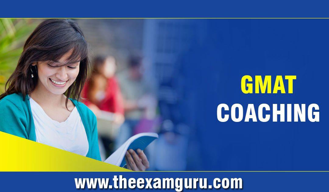 GMAT Coaching in Kamla Nagar