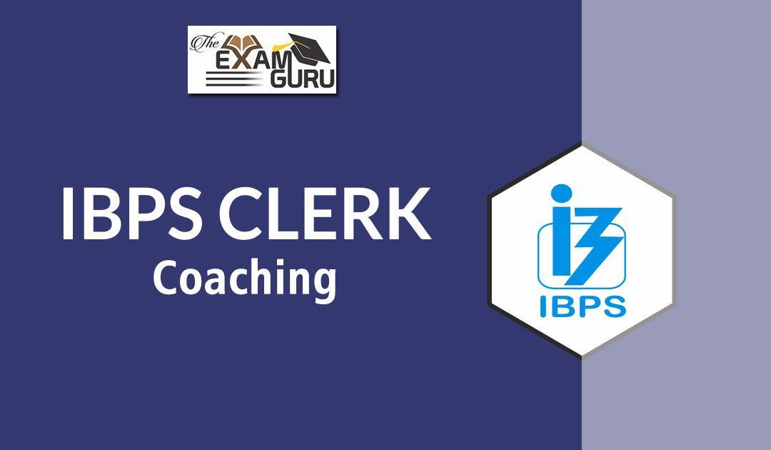ibps-clerk-coaching