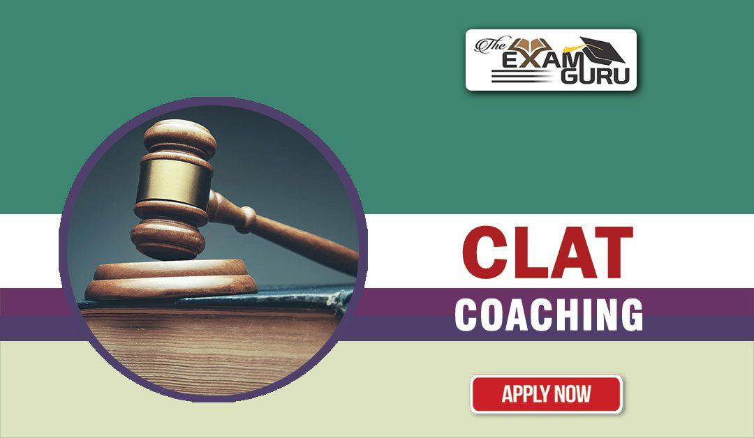 CLAT-Coaching